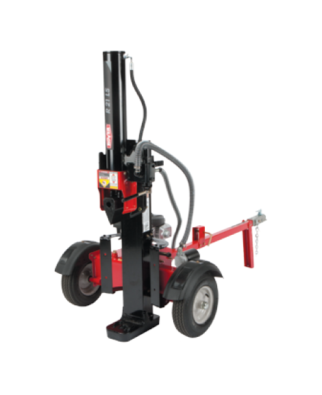 21-Ton-Log-Splitter