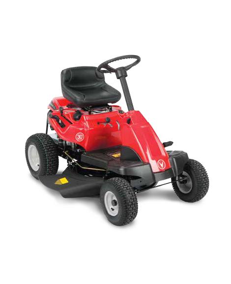 Rover-Mini-Rider
