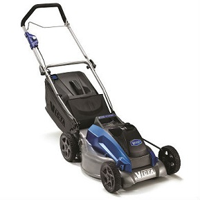 18 Lithium Ion Walk Mower